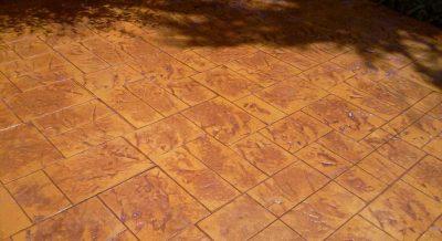 pavaj beton amprentat zona pipera